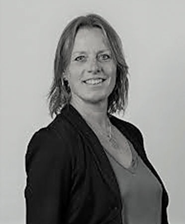 Brigitte Musters