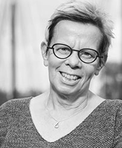 Rita van Driel