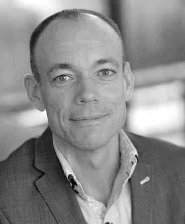 Casper van den Bergh