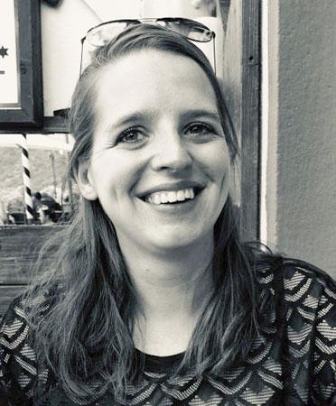 Chantal Mentink