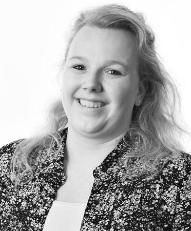 Tessa Brouwer