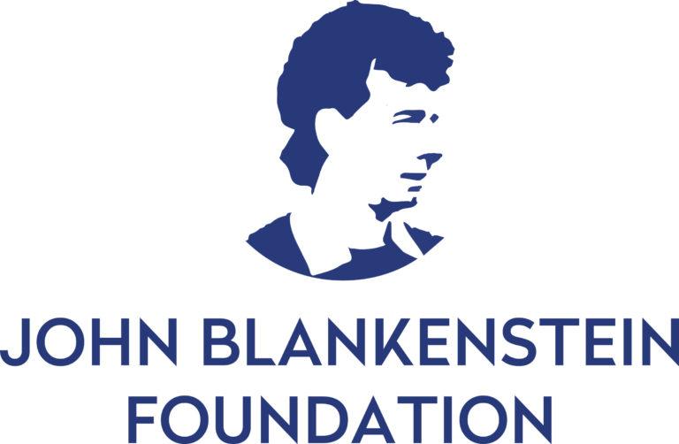 John Blankenstein Foundation logo